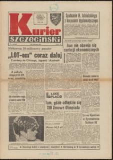 Kurier Szczeciński. 1980 nr 9 wyd.AB