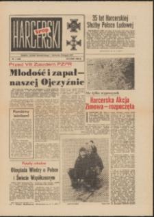 Kurier Szczeciński. 1980 nr 1 Harcerski Trop