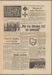 Kurier Szczeciński. 1980 nr 3 Harcerski Trop