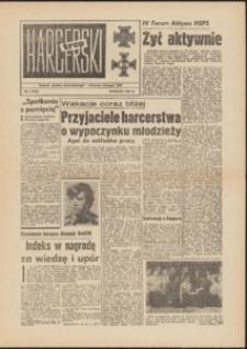 Kurier Szczeciński. 1980 nr 4 Harcerski Trop