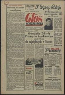 Głos Koszaliński. 1956, maj, nr 110