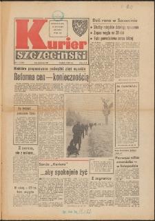 Kurier Szczeciński. 1982 nr 1 wyd.AB