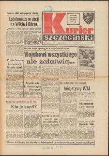 Kurier Szczeciński. 1982 nr 4 wyd.AB