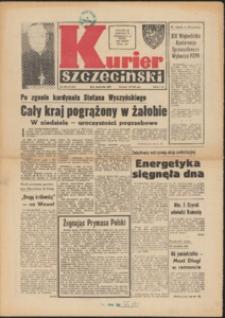 Kurier Szczeciński. 1981 nr 102 wyd.AB