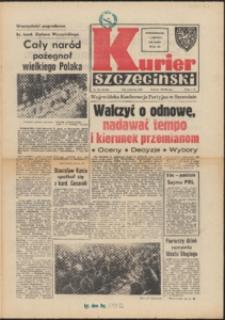 Kurier Szczeciński. 1981 nr 103 wyd.AB