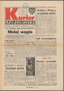 Kurier Szczeciński. 1981 nr 106 wyd.AB