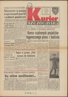 Kurier Szczeciński. 1981 nr 10 wyd.AB