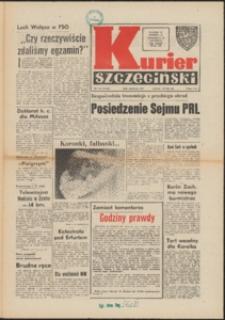 Kurier Szczeciński. 1981 nr 112 wyd.AB