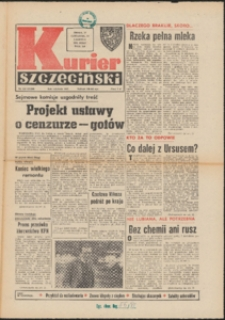 Kurier Szczeciński. 1981 nr 115 wyd.AB