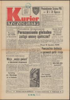 Kurier Szczeciński. 1981 nr 121 wyd.AB