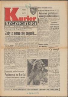 Kurier Szczeciński. 1981 nr 123 wyd.AB