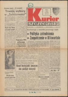 Kurier Szczeciński. 1981 nr 124 wyd.AB