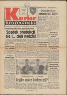 Kurier Szczeciński. 1981 nr 125 wyd.AB