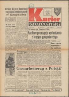 Kurier Szczeciński. 1981 nr 126 wyd.AB