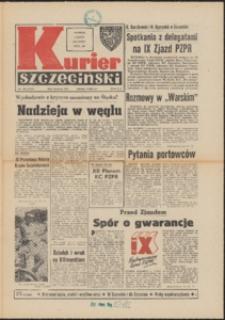 Kurier Szczeciński. 1981 nr 128 wyd.AB