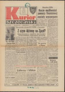 Kurier Szczeciński. 1981 nr 129 wyd.AB
