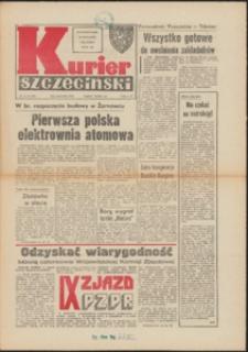 Kurier Szczeciński. 1981 nr 12 wyd.AB