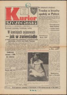 Kurier Szczeciński. 1981 nr 130 wyd.AB