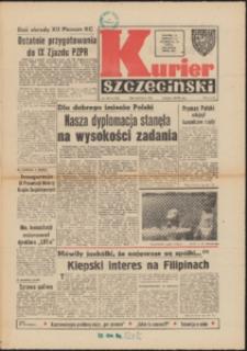 Kurier Szczeciński. 1981 nr 131 wyd.AB
