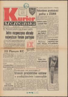 Kurier Szczeciński. 1981 nr 132 wyd.AB