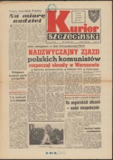 Kurier Szczeciński. 1981 nr 133 wyd.AB