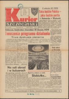Kurier Szczeciński. 1981 nr 134 wyd.AB