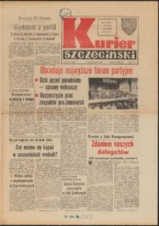 Kurier Szczeciński. 1981 nr 135 wyd.AB