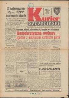 Kurier Szczeciński. 1981 nr 137 wyd.AB