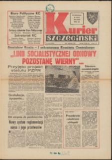 Kurier Szczeciński. 1981 nr 138 wyd.AB