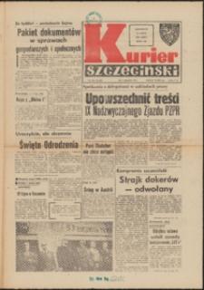 Kurier Szczeciński. 1981 nr 140 wyd.AB