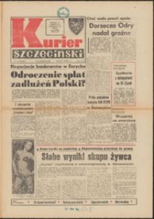Kurier Szczeciński. 1981 nr 141 wyd.AB
