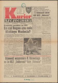 Kurier Szczeciński. 1981 nr 142 wyd.AB