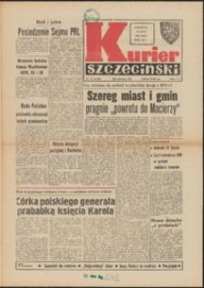 Kurier Szczeciński. 1981 nr 145 wyd.AB