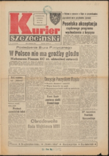Kurier Szczeciński. 1981 nr 147 wyd.AB