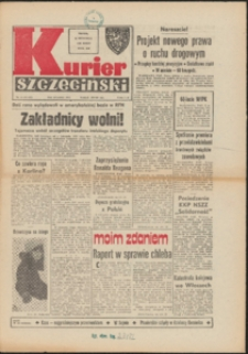 Kurier Szczeciński. 1981 nr 14 wyd.AB