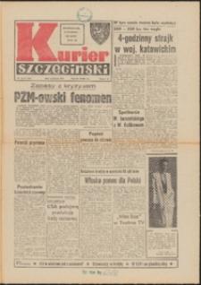 Kurier Szczeciński. 1981 nr 152 wyd.AB