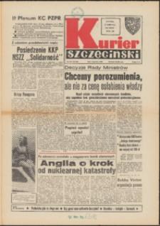 Kurier Szczeciński. 1981 nr 153 wyd.AB