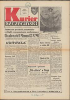 Kurier Szczeciński. 1981 nr 154 wyd.AB
