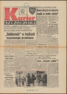 Kurier Szczeciński. 1981 nr 156 wyd.AB