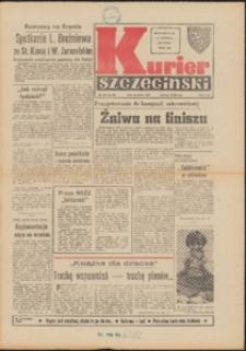 Kurier Szczeciński. 1981 nr 157 wyd.AB