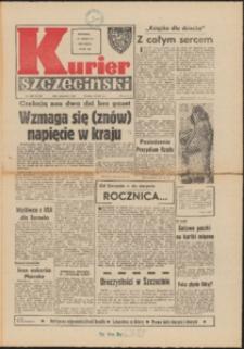 Kurier Szczeciński. 1981 nr 158 wyd.AB