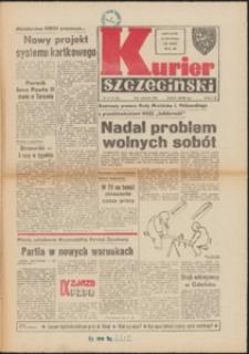 Kurier Szczeciński. 1981 nr 15 wyd.AB