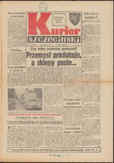 Kurier Szczeciński. 1981 nr 160 wyd.AB