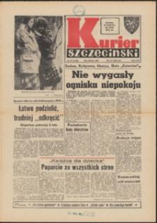 Kurier Szczeciński. 1981 nr 161 wyd.AB