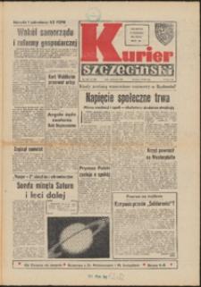 Kurier Szczeciński. 1981 nr 163 wyd.AB