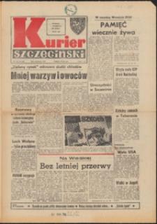 Kurier Szczeciński. 1981 nr 166 wyd.AB
