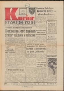 Kurier Szczeciński. 1981 nr 167 wyd.AB