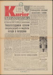 Kurier Szczeciński. 1981 nr 168 wyd.AB