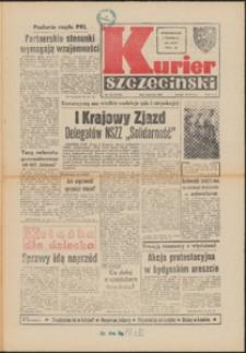 Kurier Szczeciński. 1981 nr 170 wyd.AB