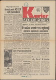 Kurier Szczeciński. 1981 nr 179 wyd.AB